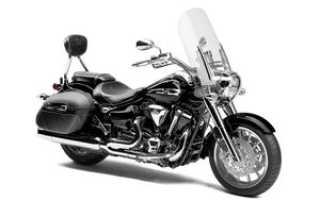 Мотоцикл XV1900A Midnight Star(Stratoliner) 2009: технические характеристики, фото, видео