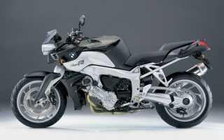 Мотоцикл K1200LT (2008): технические характеристики, фото, видео