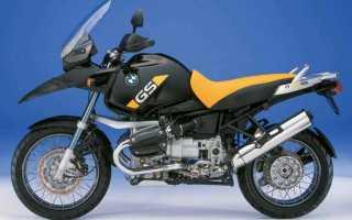 Мотоцикл R 1200GS (2004): технические характеристики, фото, видео