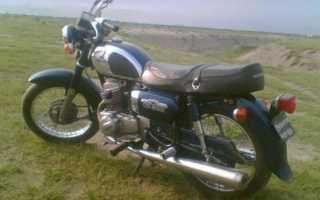 Мотоцикл CD200 Roadmaster (1980): технические характеристики, фото, видео