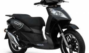 Мотоцикл Zoom 150: технические характеристики, фото, видео
