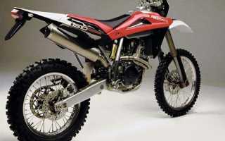 Мотоцикл TE 510 Centennial (2005): технические характеристики, фото, видео