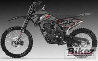 Мотоцикл AGB-38 (2009): технические характеристики, фото, видео