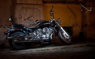 Мотоцикл GPZ 1100 1997: технические характеристики, фото, видео
