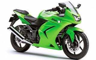 Как выбрать лучший мотоцикл для новичка?
