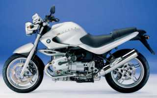 Мотоцикл R1150R (2001): технические характеристики, фото, видео