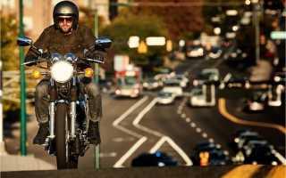 Мотоцикл SR400 (1976): технические характеристики, фото, видео