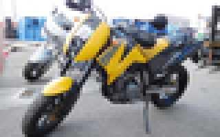 Мотоцикл 640 Duke II (2007): технические характеристики, фото, видео