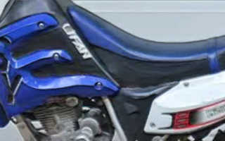 Мотоцикл Lifan LF200 GY-5: технические характеристики, фото, видео