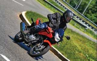 Мотоцикл CBF125 Stunner (2009): технические характеристики, фото, видео