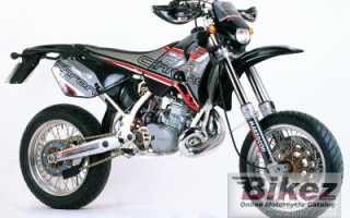 Мотоцикл Chrono SM 250 (2004): технические характеристики, фото, видео