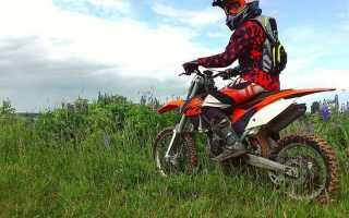 Мотоцикл 85SX 17/14 (2011): технические характеристики, фото, видео
