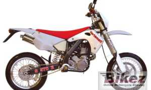 Мотоцикл S 570 E Motard 2004: технические характеристики, фото, видео