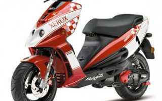 Мотоцикл Phantom 50 SBK (2007): технические характеристики, фото, видео