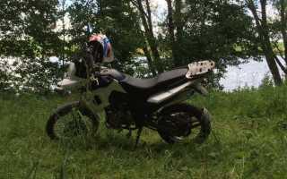 Мотоцикл TS250K (1973): технические характеристики, фото, видео