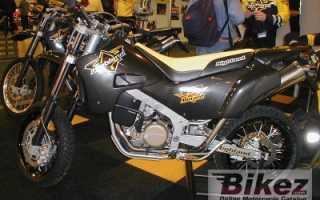 Мотоцикл 950 V2 Motard (2003): технические характеристики, фото, видео