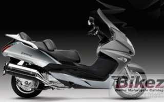 Мотоцикл GTS 500 (2010): технические характеристики, фото, видео