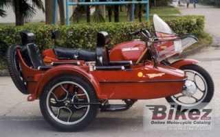 Мотоцикл 750 M15J-4 (2009): технические характеристики, фото, видео
