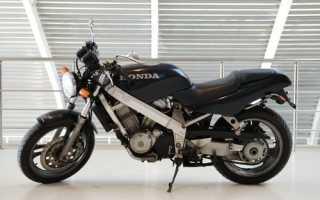 Мотоцикл Bros 650: технические характеристики, фото, видео