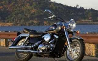 Мотоцикл VULCAN Classic 1996: технические характеристики, фото, видео
