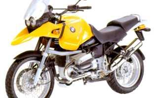 Мотоцикл R1150GS (1999): технические характеристики, фото, видео