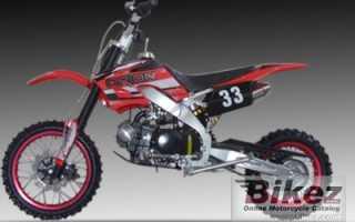 Мотоцикл AGB-33 (2008): технические характеристики, фото, видео