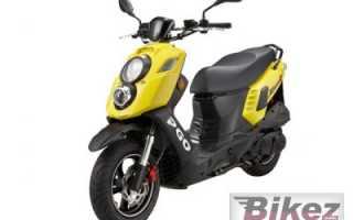 Мотоцикл X-Hot 150 Carb (2011): технические характеристики, фото, видео