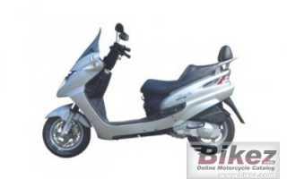 Мотоцикл Elegan (2011): технические характеристики, фото, видео