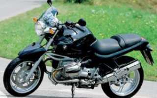 Мотоцикл R 1150R Rockster: технические характеристики, фото, видео