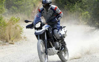 Мотоцикл G650GS Sertao (2012): технические характеристики, фото, видео