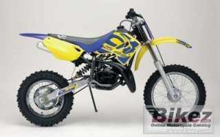 Мотоцикл CH 510 Basic Big Wheels (2009): технические характеристики, фото, видео