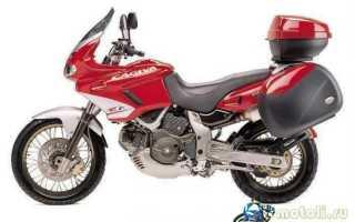 Мотоцикл Gran Canyon 900ie (1998): технические характеристики, фото, видео