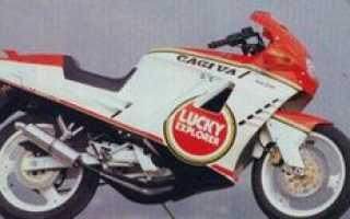 Мотоцикл C12R Lucky Explorer Competition SP (1990): технические характеристики, фото, видео