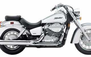 Мотоцикл Aero Shadow 750 2006: технические характеристики, фото, видео