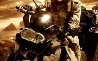 Мотоцикл K1200R Resident Evil 3 (2007): технические характеристики, фото, видео