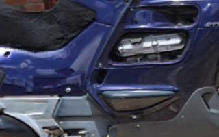 Мотоцикл Breva V 1100ST (2008): технические характеристики, фото, видео