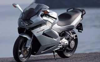 Мотоцикл RST1000 Futura (2001): технические характеристики, фото, видео