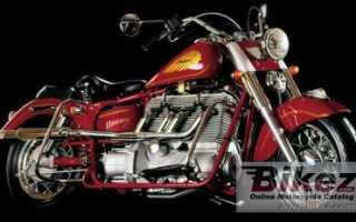 Мотоцикл Dakota 4 Classic (2007): технические характеристики, фото, видео