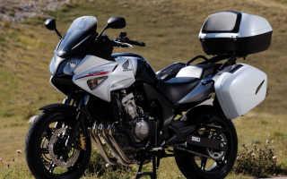 Мотоцикл CBF600N (2010): технические характеристики, фото, видео