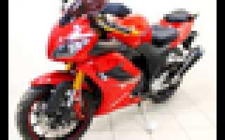 Мотоцикл Falcon CR250i Motard (2011): технические характеристики, фото, видео