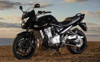 Мотоцикл GSF1250S Bandit: технические характеристики, фото, видео