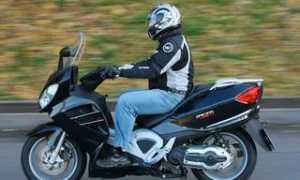 Мотоцикл SpiderMax GT500 (2010): технические характеристики, фото, видео