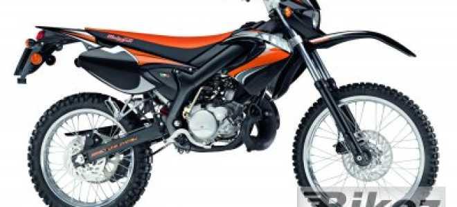 Мотоцикл XTM Special 50 Enduro (2010): технические характеристики, фото, видео