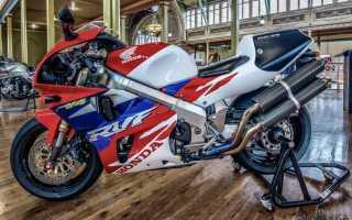 Мотоцикл NR750 RC40 (1992): технические характеристики, фото, видео