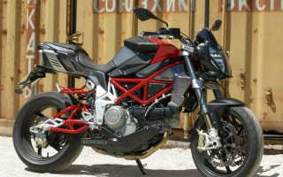 Мотоцикл Tesi ID 851 (1990): технические характеристики, фото, видео