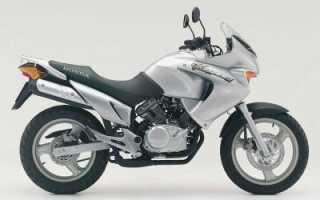 Мотоцикл XL125V Varadero (2007): технические характеристики, фото, видео