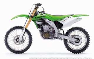 Мотоцикл 450 SM (2007): технические характеристики, фото, видео