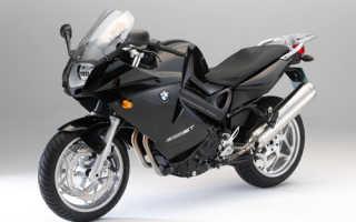 Мотоцикл F800ST (2006): технические характеристики, фото, видео