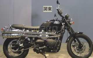 Мотоцикл Bullet Electra Scrambler (2011): технические характеристики, фото, видео