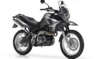 Мотоцикл Pegaso 650 Factory (2007): технические характеристики, фото, видео